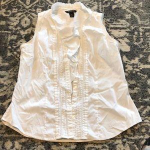 Women's White House Black Market blouse